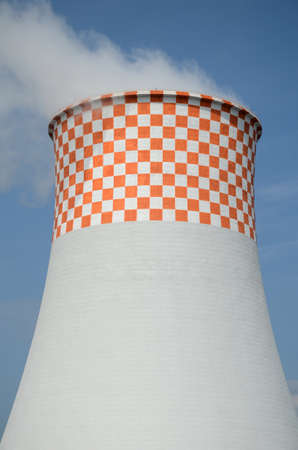 cooling tower: cooling tower