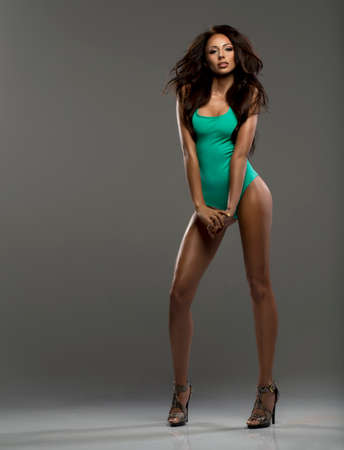 mujer sexy: Mujer sexy