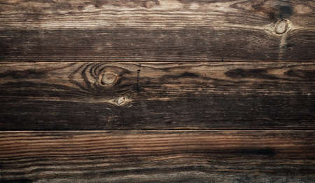 Old brown wood texture for background.