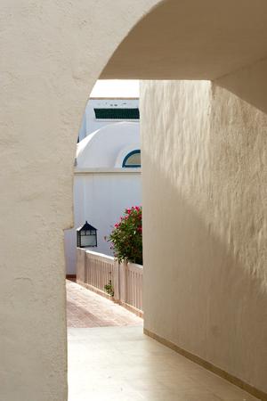 sidi bou said: Sidi bou Said, Tunisia, architectural detail