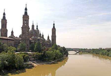 zaragoza: Zaragoza ( Spain )