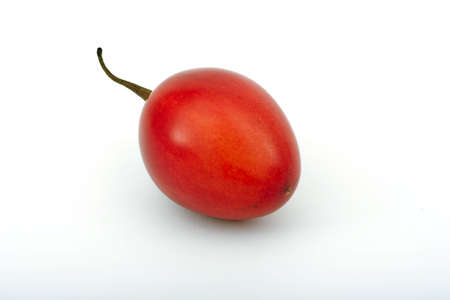tamarillo: Tamarillo ( colombian fruit )