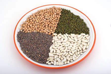 leguminosae: legumes