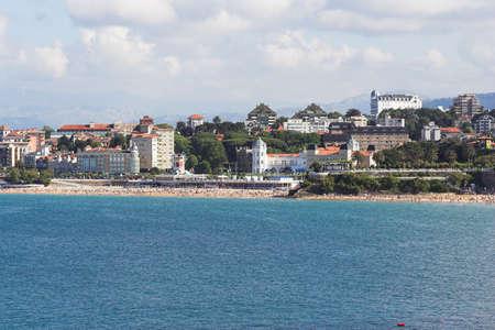 santander: Santander , Spain