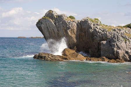 shoreline Stock Photo - 446350