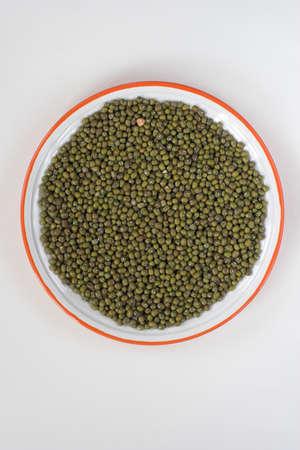 soya bean: soja Foto de archivo