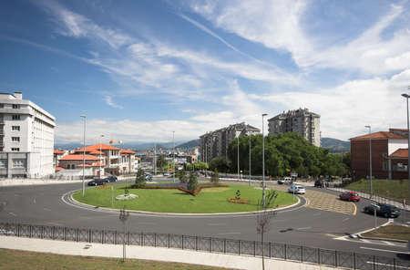 roundabout: roundabout