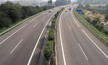 turnpike: autopista