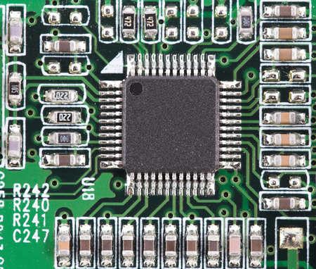 microelectronics: microelectronics
