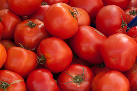Tomatoes, for image backgrounds or food illustration