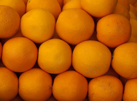 Oranges, for image backgrounds or food illustration