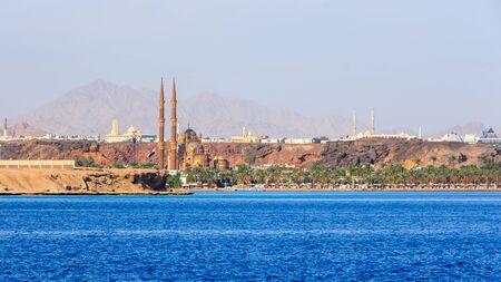 el sheikh: Sharm El Sheikh new mosque