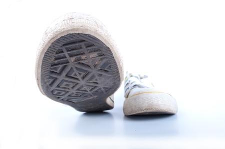 Sneakers photo