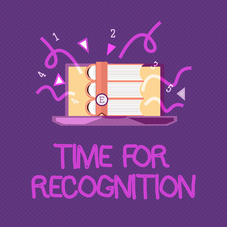 Handwriting text writing Time For Recognition. Concept meaning Acknowledgement Interval between Stimulus and Nature.