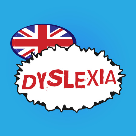 Writing note showing Dyslexia. Business photo showcasing Disorders that involve difficulty in learning to read and improve.
