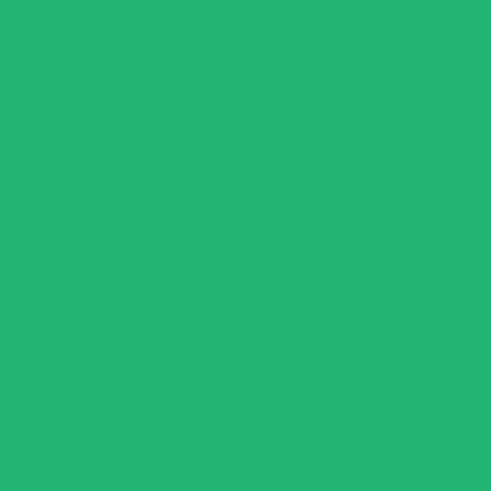 Blank Solid Shade of Green for Environmental, Money Matter, Freshness Theme Design business concept Empty template copy space text for Ad website isolated Ilustração
