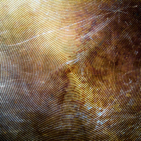 rusty steel background, metal texture, rusty circles surface