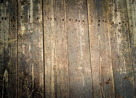 old wood floor: old plank, wooden floor, wood background or texture.
