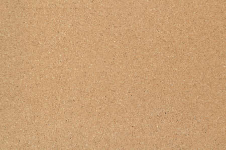 Empty bulletin board, cork board texture or background photo