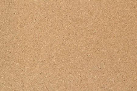 Empty bulletin board, cork board texture or background