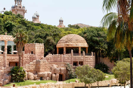 lost city: Sun City, The Palace of Lost City, Luxury Resort in South Africa