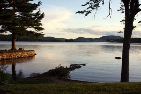 Adirondacks의 호수