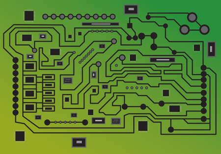 electronics, micro
