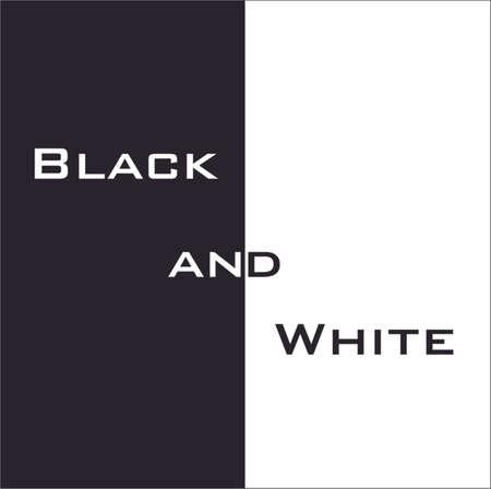 black and white, backgraund