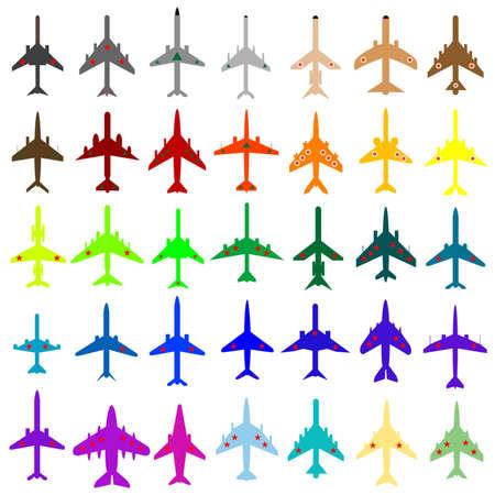 airlplanes