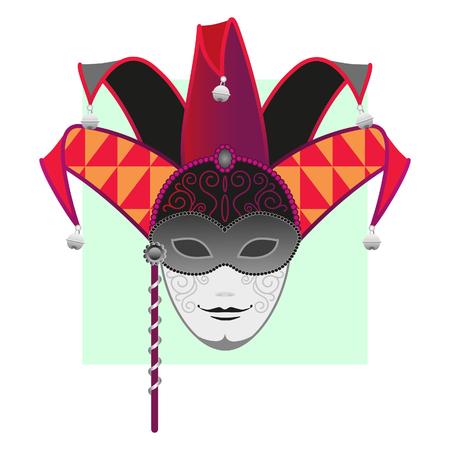 Carnaval masker