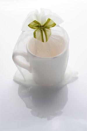 coffee cup souvenir Stock Photo