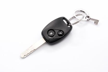 autó kulcs - távirányító