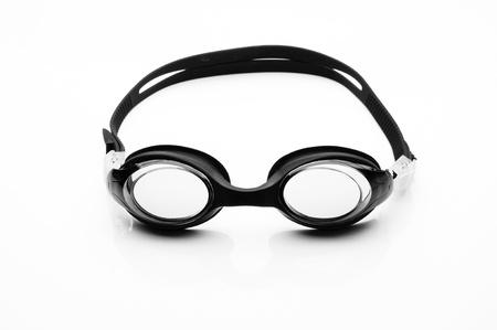 úszószemüveg Stock fotó