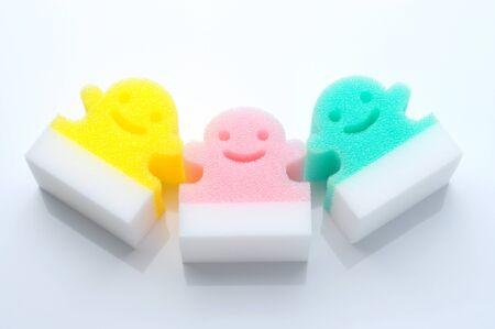 3 baby sponge