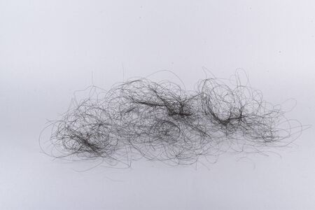 Hair loss problems are many
