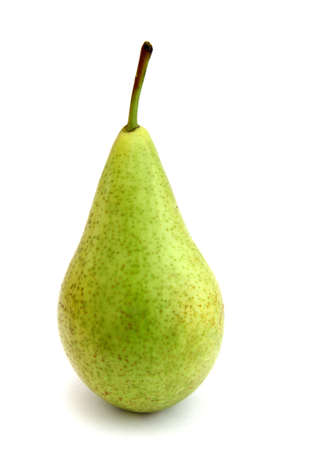 blotched: Pear Stock Photo