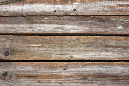 unpainted: Natural Unpainted Weathered Wood Wall Planks Panel Background Texture Stock Photo