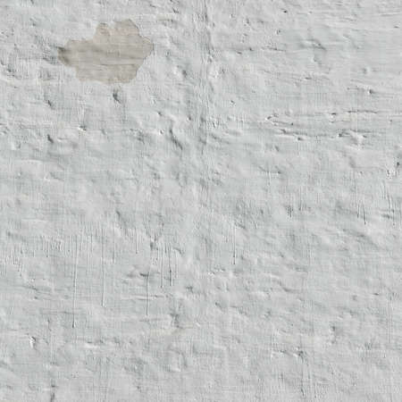 whitewash: Old Vintage White Brick Wall With Whitewash Painted  Plaster layer Square Background Texture Close Up Stock Photo