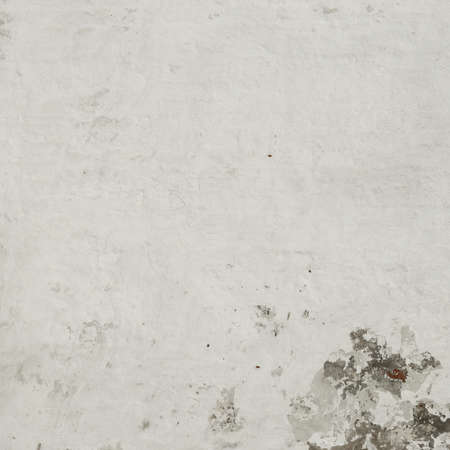 whitewash: Old Rustic White Brick Wall With Whitewash Painted  Plaster layer Frame Background Texture Close Up