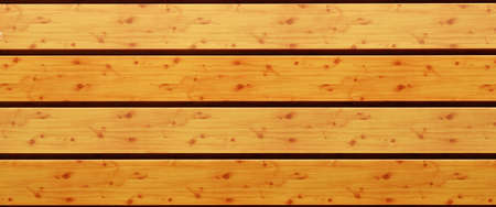 wood panelling: New Clean Polished  Flat Pine Wood Panelling Texture And Background Stock Photo
