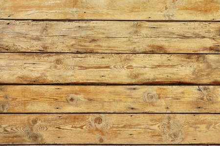 isolated on yellow: White Yellow Rustic Old Barn Board Wood Peneling Texture Background Close-up For Home Interior Design In Vintage Modern Style