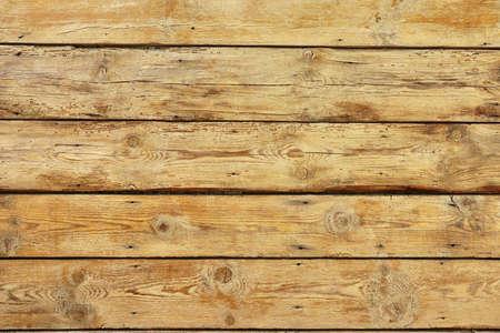 Wit Geel rustieke oude schuur Board Wood Peneling structuur achtergrond Close-up voor Home Interior Design In Vintage Modern Style Stockfoto