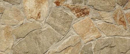 flagstone: Shiny Flagstone Mosaic Tiled Texture Ornamental Background