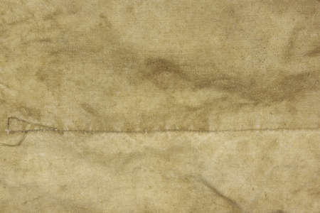 duffel: Old Faded Military Army Camouflage Backpack Or Bag Or Uniform Horizontal Background Texture Close-up Top View