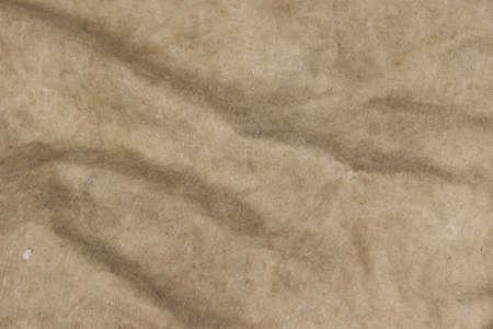 Viejo desapareció ejército militar camuflaje mochila o bolsa o horizontal del fondo de la textura uniforme Primer plano Vista superior Foto de archivo
