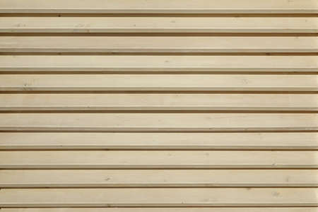 overlapped: White Color Wood Blinds Or  Louvers Texture And Background, White Wooden Overlapped Planks Paneling, Close Up
