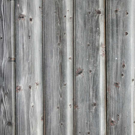 Grey Barn Wooden Wall Planking Rectangle Texture. Old Solid Wood Slats Rustic Shabby Gray Background. Hardwood Dark Weathered Square Surface. Grungy Faded Timber Wood Boarded Frame Structure, Close Up Stok Fotoğraf