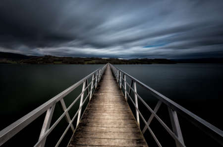 footbridges: Footbridge