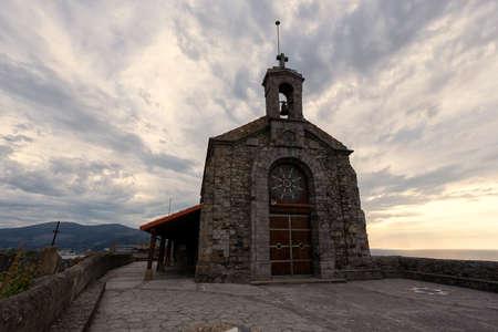 Rocadragon, location in Spain