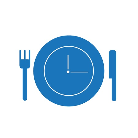 consuming: Time to eat